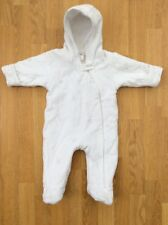 Beautiful Next baby snow suit 3-6 months Unisex Baby Boy Or Girl