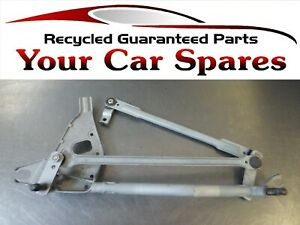 Peugeot 207 Front Wiper Linkage 06-14