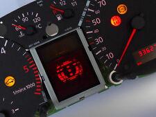Audi, VW, Skoda, Seat, Kombiinstrument FIS Pixelreparatur Pixelfehler Reparatur