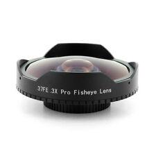0.3X 37mm Wide Fisheye lens fo Panasonic HDC-HS100,HS9,SD100,SD5,SD9,SX5,PV GS80