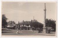 Monument Green Weybridge Surrey #4 RP Postcard B726