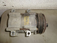 AC Compressor Ford Focus 4 Dr 2.0 03 04