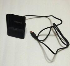 Toshiba E750 Handheld PC - Docking Cradle & Charger