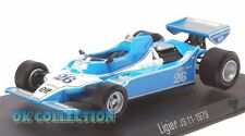 1:43 LIGIER JS 11 - RBA F1 (1979) - Jacques Laffite (033)