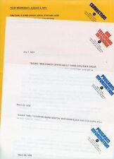 BARBI BENTON MARIANNE BLACK SUGAR TIME! ORIGINAL 1978 ABC TV PRESS MATERIAL