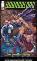 Youngblood (Vol. 4) 7/B Image 2008 VF/NM