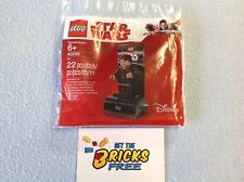 Lego Star Wars 40298 DJ Code Breaker Polybag New/Sealed/Retired/Hard to Find