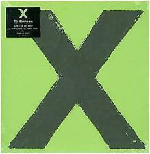 Ed Sheeran - X - LP Vinyl -