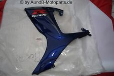 GSXR 750 K7 Seitenverkleidung links NEU / Side Faring left NEW original Suzuki