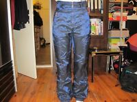 Sportalm Skihose Damen  Gr. 36 dunkelblau