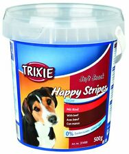 2er Pack Trixie Soft Snack Happy Stripes, 2 x 500 g