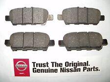 Nissan Murano 2008 - 2016 OEM Rear Brake Pads =FREE SHIPPING=