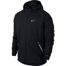 Nike Polyester Short Sleeve Tops for Men