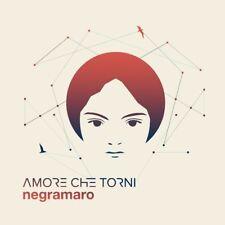 cd Negramaro - Amore Che Torni