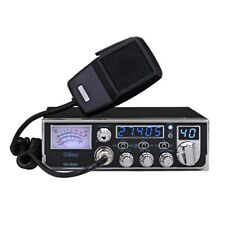 GALAXY DX939F SMALLER SIZE AM CB RADIO WITH FIVE DIGIT FREQUENCY COUNTER