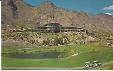 "Tucson AZ  ""Skyline Country Club/Golf Course"" Postcard Arizona *FREE US SHIPPING"