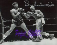 Boxing Signed Prints Collectable Autographs