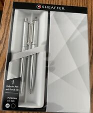 New Unopened Sheaffer pen and pencil set