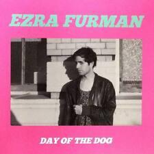 EZRA FURMAN Day Of The Dog LP Vinyl 2013 * My Zero * NEW