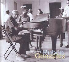 RUBEN GONZALEZ - INTRODUCING...(EXTENDED EDITION)  CD NEU