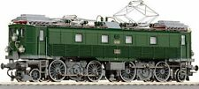 ROCO 63532 DIGITAL LOCO ELECTRIQUE SBB Be 4/6 12321 HO BO