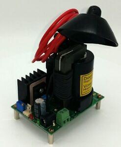 Hochspannungsnetzteil +30kV mit Strombegrenzung, Hochspannungsgenerator 12V in
