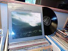 OMD ORGANISATION NEW ZEALAND IMPORT RARE LP RECORD
