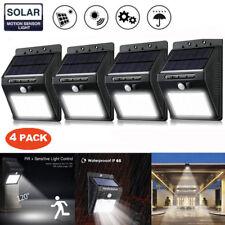 Waterproof Solar Cell Street Lamp Garden Light Outdoor Lighting Walkway Lights