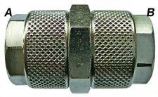 B3-00104 - 10/8mm Tube O/D/ID x 8/6 mm Tu be O/D/ID - Straight Connecto