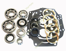 Fits:Toyota Manual Transmission Overhaul Rebuild Kit W55 W56 W58 5 Speed 1978-91