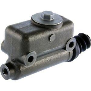Centric Parts Brake Master Cylinder P/N:130.63003