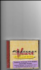"RESTLESS HEART, CD ""16 GREATEST HITS"" NEW SEALED"