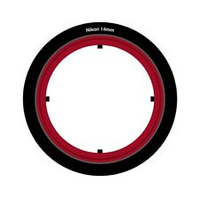 Lee Filters Lens adapter for Nikon 14mm f2.8 D AF ED SW150