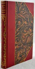 Foires et marchés normands L'HOPITAL 1898 47 croquis par LEPERE  140 exemplaires