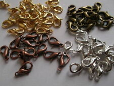 Alloy Jewellery Clasps & Hooks