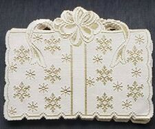 Cotton Blend Seasonal Table Placemats Pieces For Sale Ebay