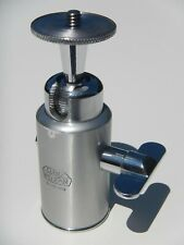 Early Vintage E. Leitz Wetzlar KGOON Tripod Ball Head • Made in Germany
