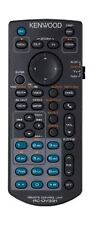 Kenwood Kna-RCDv331 Multimedia IR Remote with Navigation Functions (Discontin...