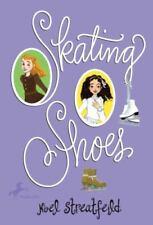 Skating Shoes (Paperback or Softback)