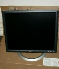 "Dell 1903FP 1901FP 1905FP 1907FP UltraSharp 19"" LCD Monitor VGA DVI 4-Port USB"