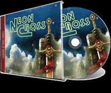 NEON CROSS - Same (NEW*US WHITE MELODIC METAL RERELEASE + 7 BONUS TRACKS)
