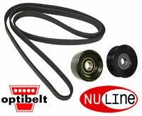 GENUINE Subaru Exiga 2.0L DOHC Non Turbo 08-13 Timing Belt Guide Idler Pulley