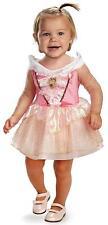 Sleeping Beauty Aurora Disney Princess Infant Girl Fairytale Dress-Up Costume
