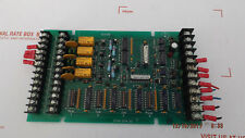 Grinnell AutoCall Thorn simplex Board Assy 5130-074-22 Only One On Ebay!!!