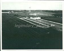 Photovoltaic Agriculture Experiment Site in Mead, NE Original Photo