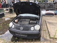 VW POLO  (9N.). Scheinwerfer Frontscheinwerfer rechts