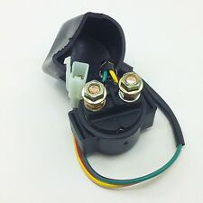 motorcycle electrical ignition for honda cb550f ebay rh ebay com Solenoid Switch Wiring Diagram Onan Starter Solenoid Wiring Diagram