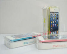 """Apple iPod Touch 5th Generation 16GB Sky Blue """"SEALED"""" """"Unopened"""" MP3/MP4 Player"""