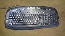 Logitech MX 5500 (920-000383) Tastatur