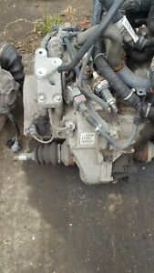 Vauxhall 1.6 automatic gearbox